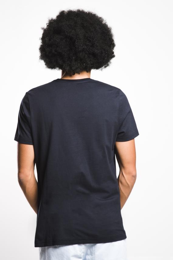 Basic Camiseta Koaj Timak 6n 3/17