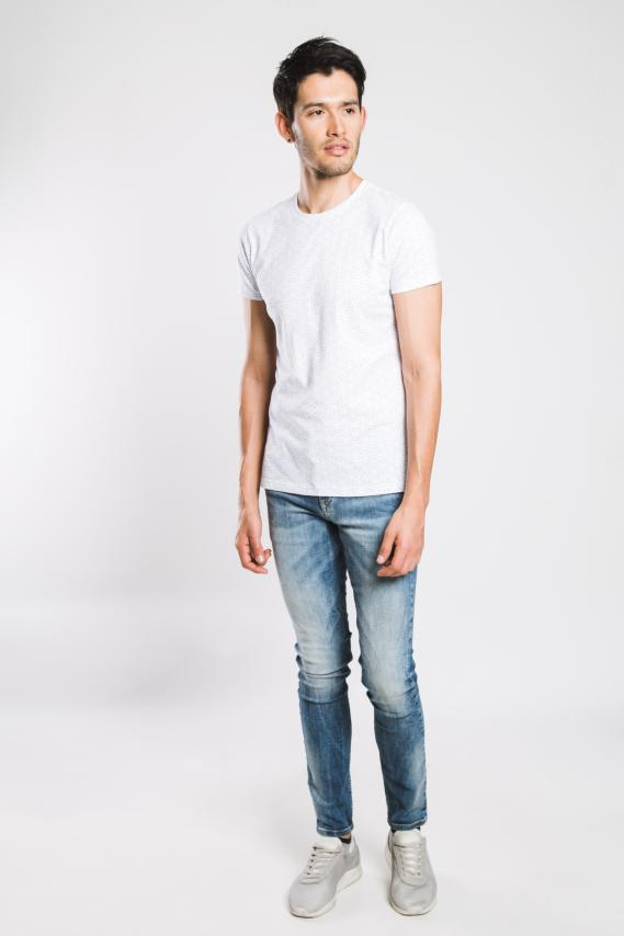 Jeanswear Camiseta Koaj Kolyn 3/17