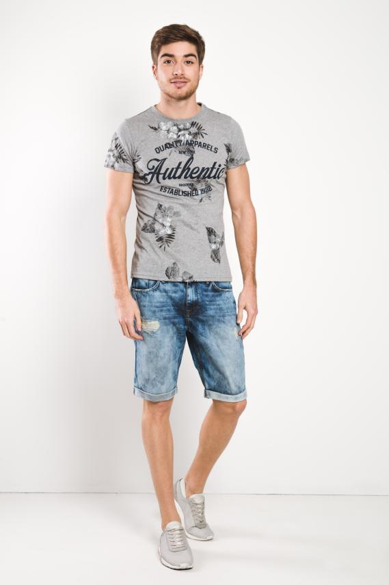 Jeanswear Camiseta Koaj Turkey 3/17