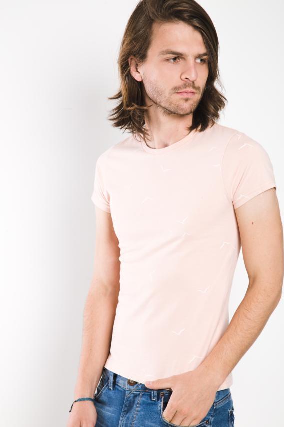 Chic Camiseta Koaj Poyton 3/17