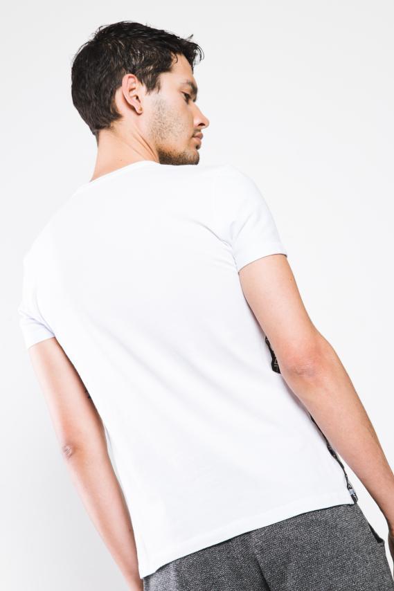 Koaj Camiseta Koaj Troim 3/17