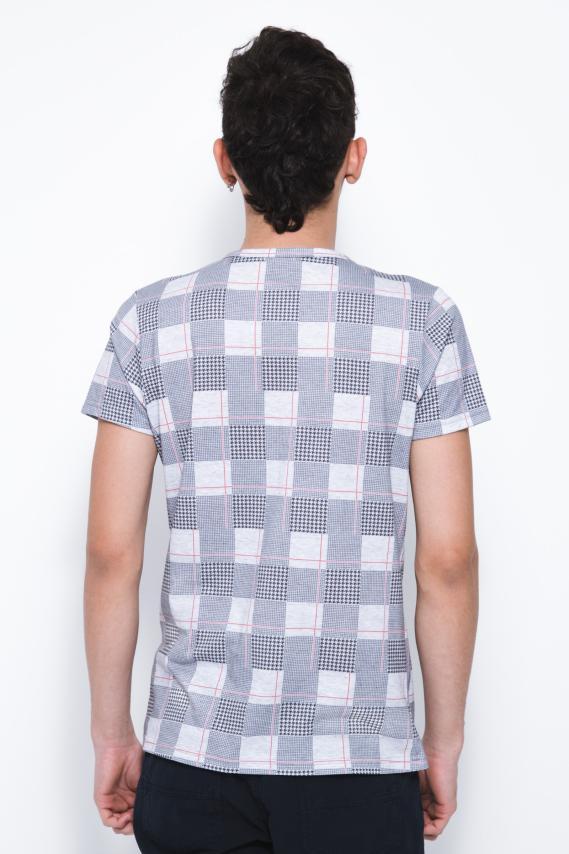 Jeanswear Camiseta Koaj Winet 3/18