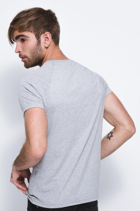 Koaj Camiseta Koaj Pelyt 3/18