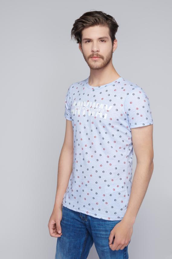 Jeanswear Camiseta Koaj Akua 3/18