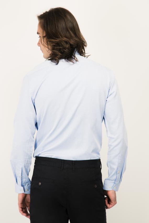 Glam Camisa Koaj Berit Italian Casual Ml 4/16