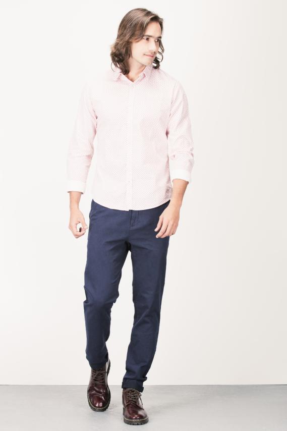 Glam Camisa Koaj Ricci C.c With Stays M/l 4/1