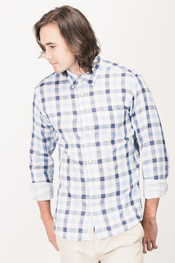 Trendy Camisa Koaj Mister Muscle M/l 4/16