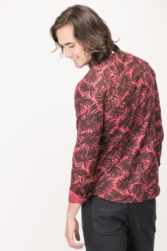 Trendy Camisa Koaj Bieten Sport Collarm/l 4/16