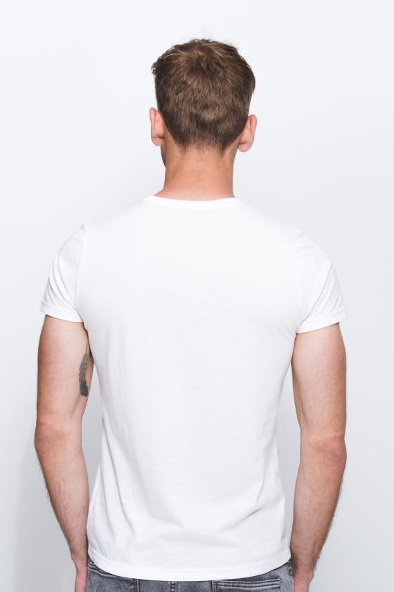 Jeanswear Camiseta Koaj Madux 4/17