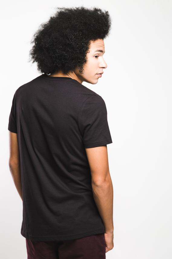 Basic Camiseta Koaj Timak 2l 4/17