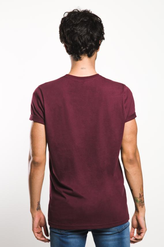 Basic Camiseta Koaj Timak 4o 4/17