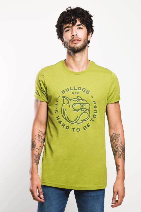 Basic Camiseta Koaj Timak 5l 4/17