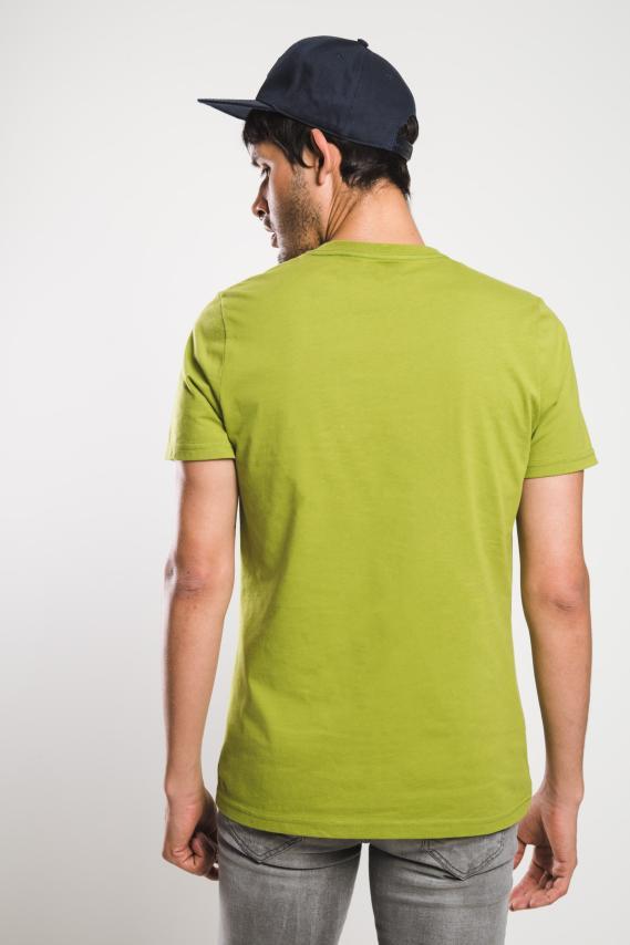Basic Camiseta Koaj Timak 5n 4/17