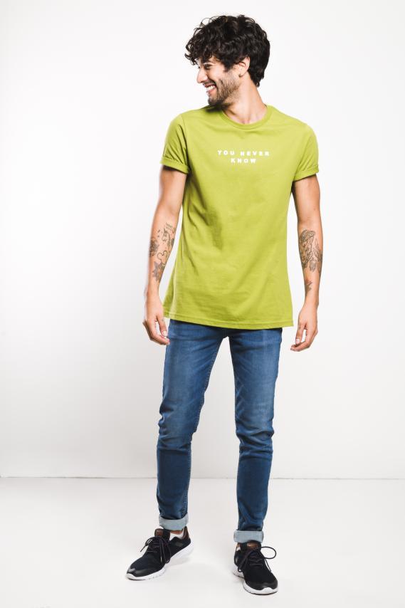 Basic Camiseta Koaj Timak 5o 4/17