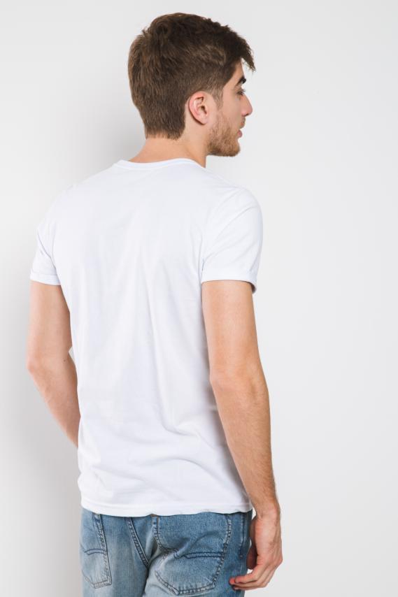 Jeanswear Camiseta Koaj Yonik 4/17