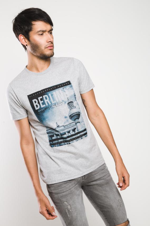 Basic Camiseta Koaj Timak 3w 4/17