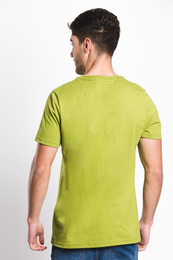 Koaj Camiseta Koaj Timak 5p 4/17