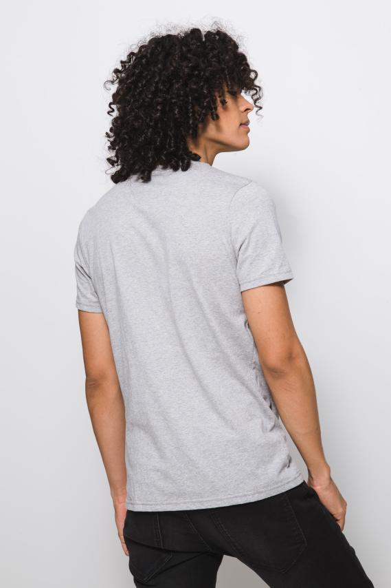 Basic Camiseta Koaj Reyk 2 4/17