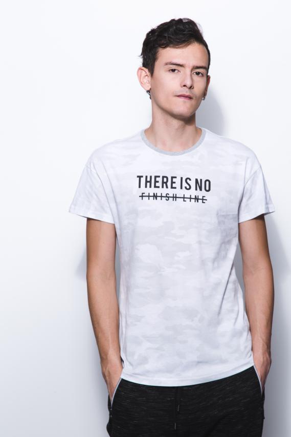Koaj Camiseta Koaj Giorgy 4/17