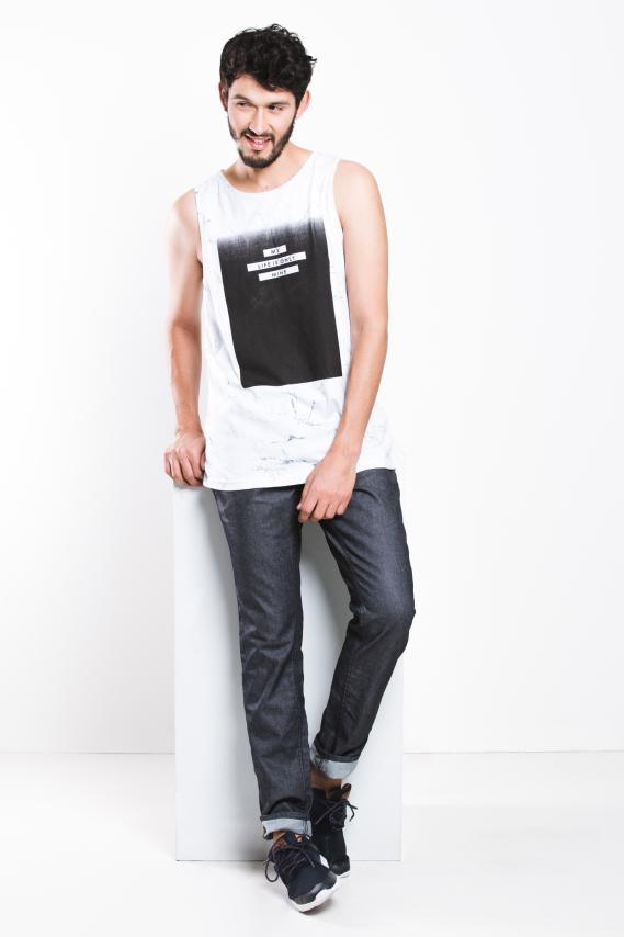 Jeanswear Camiseta Koaj Kasim 4/17