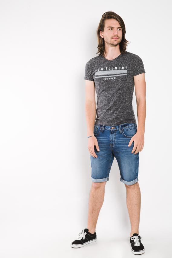 Chic Camiseta Koaj Torreon 1 4/17