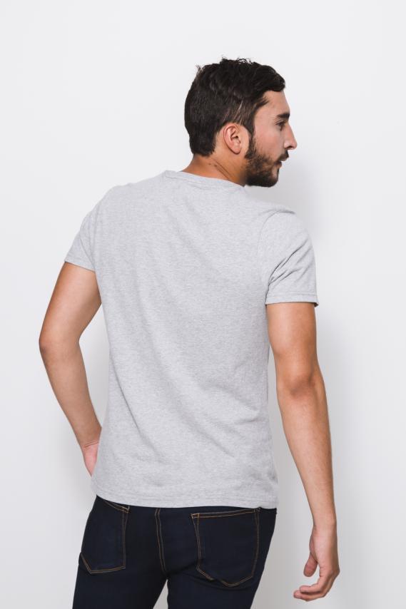 Basic Camiseta Koaj Timak 3z 4/17