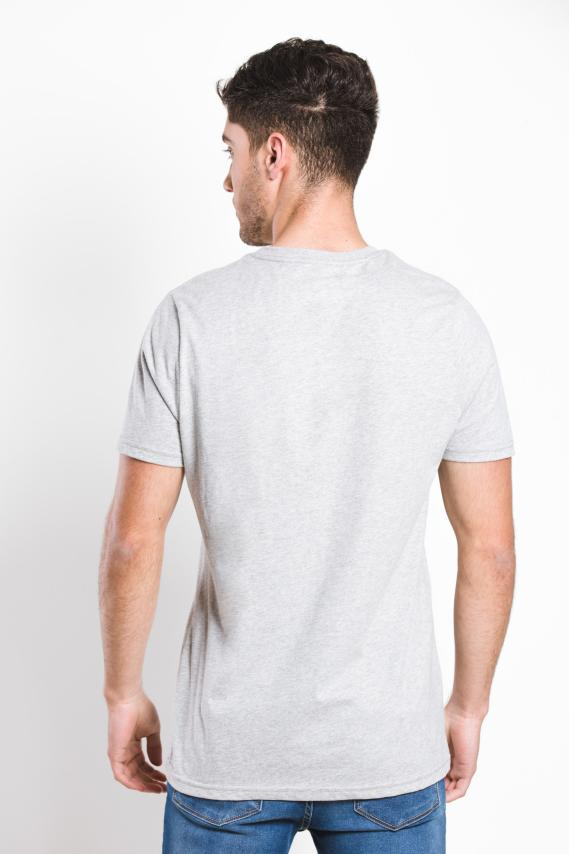 Basic Camiseta Koaj Timak 3za 4/17
