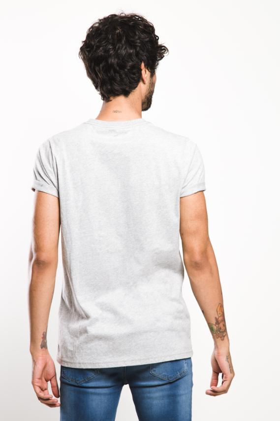 Basic Camiseta Koaj Timak 3zc 4/17