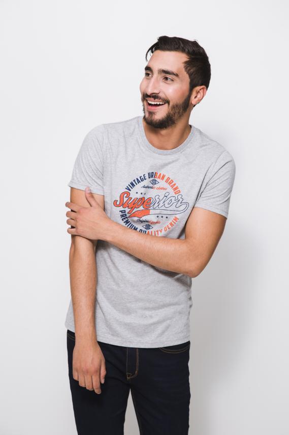 Basic Camiseta Koaj Timak 3ze 4/17