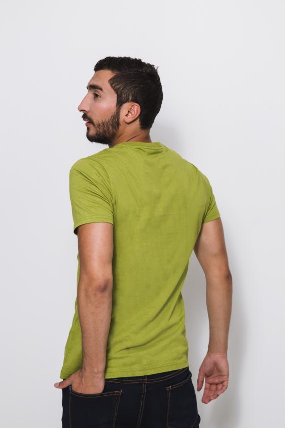 Basic Camiseta Koaj Timak 5t 4/17