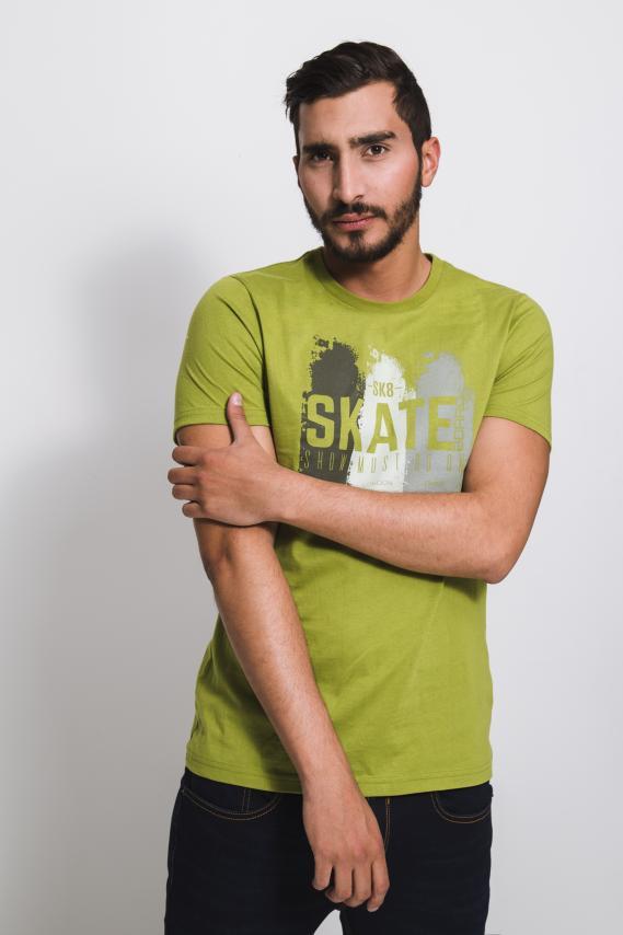Basic Camiseta Koaj Timak 5u 4/17
