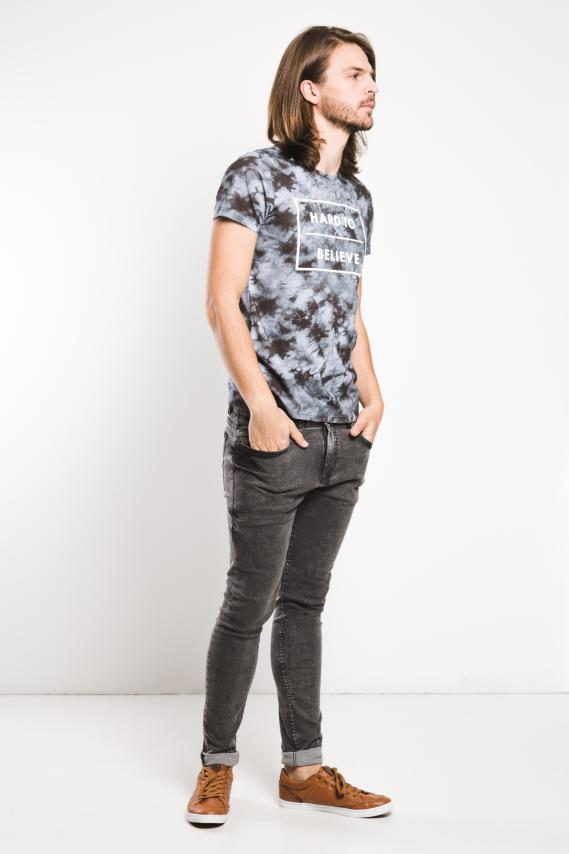 Jeanswear Camiseta Koaj Teo 4/17