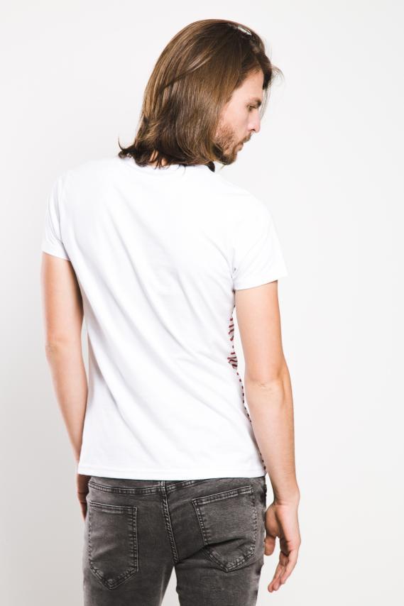 Jeanswear Camiseta Koaj Yarel 4/17