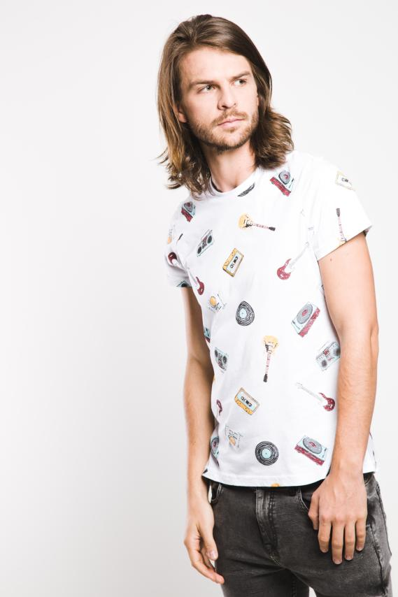 Jeanswear Camiseta Koaj Vittel 4/17