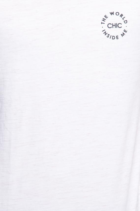 Chic Camiseta  Koaj Orion 4/17