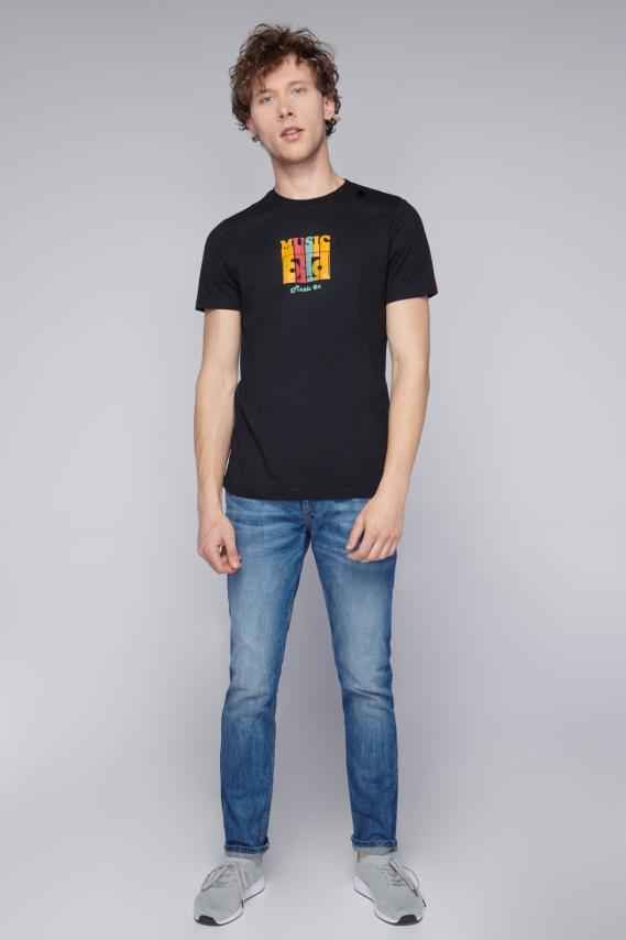 Basic Camiseta Koaj Durant Zn 4/18
