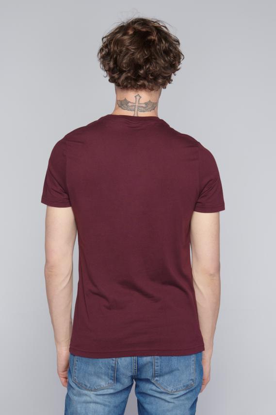 Basic Camiseta Koaj Durant Zo 4/18