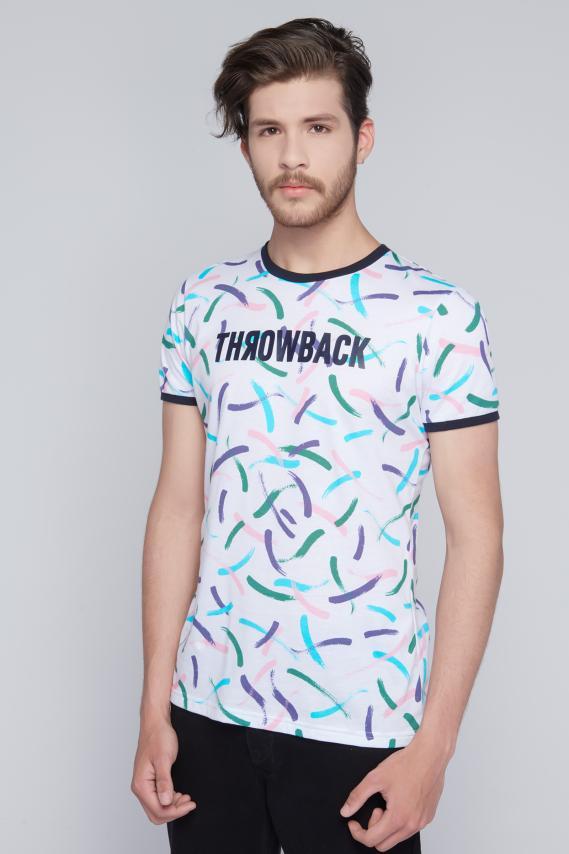 Jeanswear Camiseta Koaj Dazam 4/18