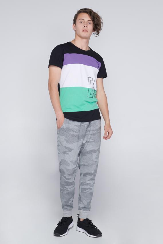 Koaj Camiseta Koaj Tyval 4/18