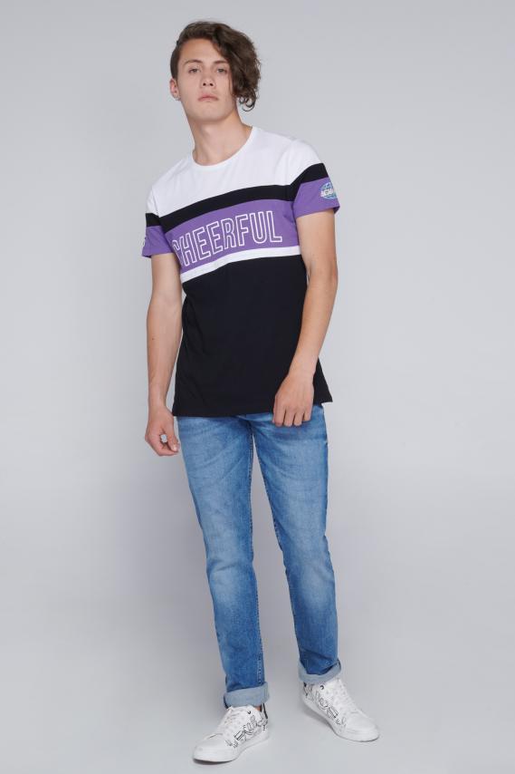 Koaj Camiseta Koaj Melyn 4/18