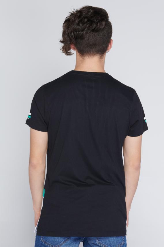 Koaj Camiseta Koaj Rupert 4/18