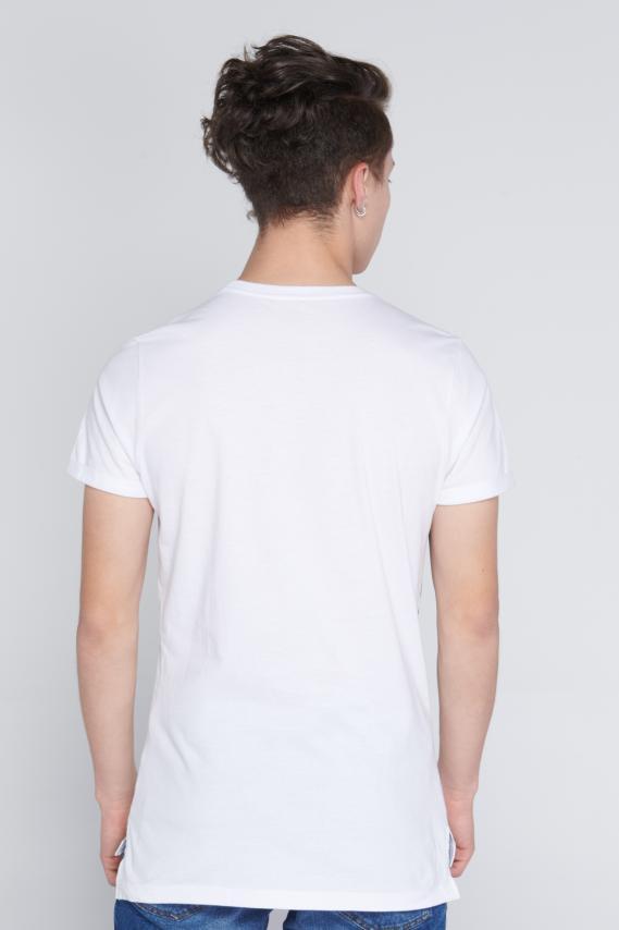 Koaj Camiseta Koaj Jons 4/18