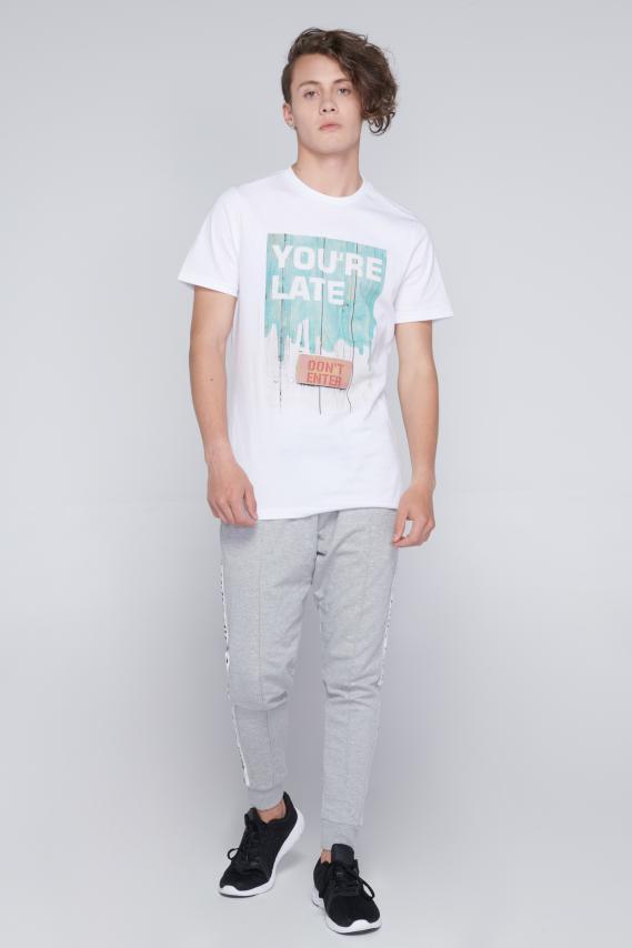 Koaj Camiseta Koaj Durant Zp 4/18