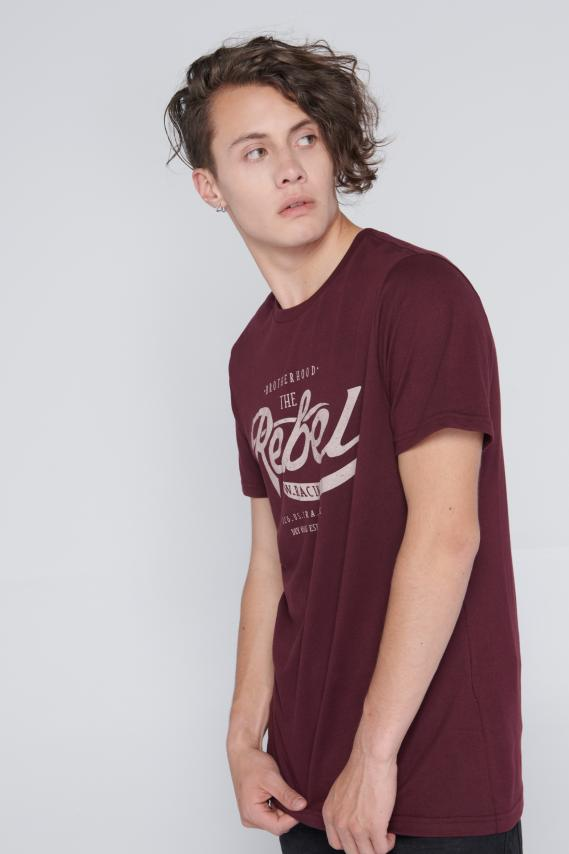 Basic Camiseta Koaj Durant Zr 4/18