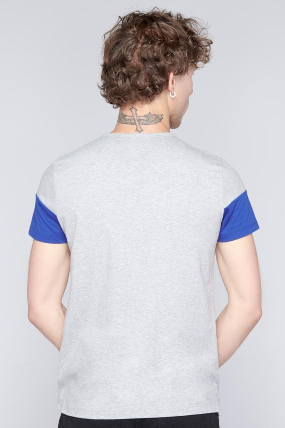 Jeanswear Camiseta Koaj Juanjot 4/18