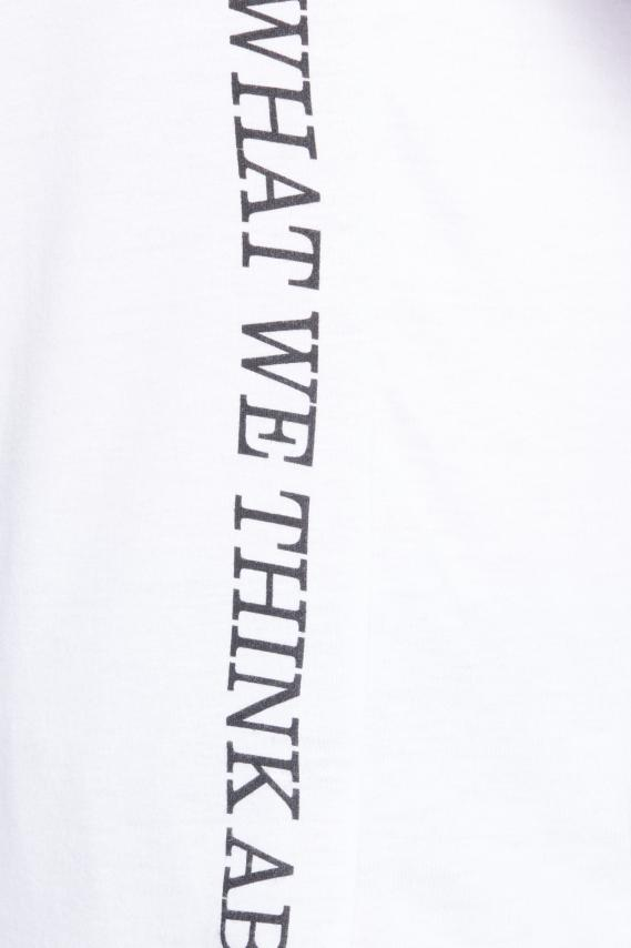 Chic Camiseta Koaj Ganiz 4/18