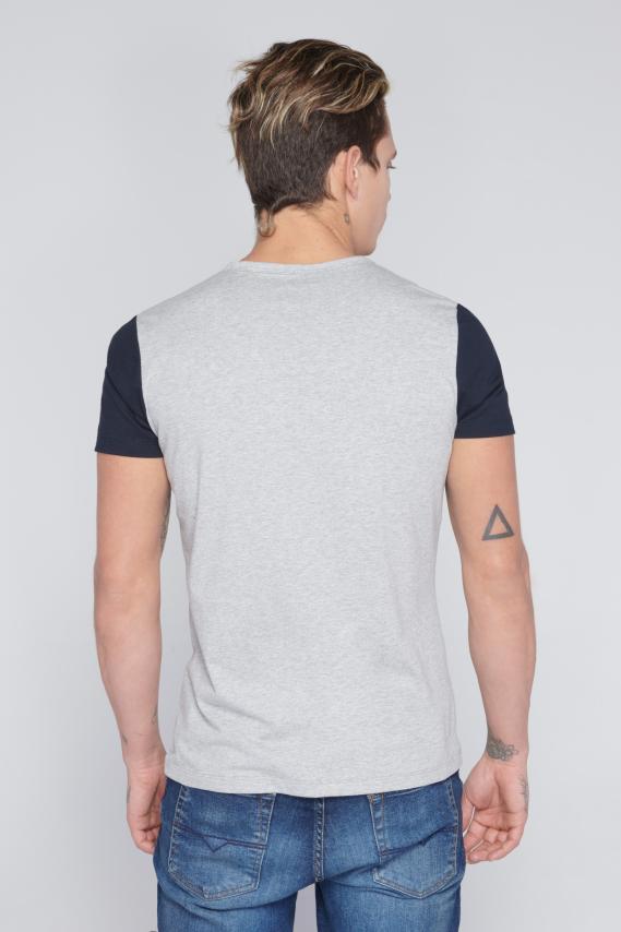 Jeanswear Camiseta Koaj Valley 4/18