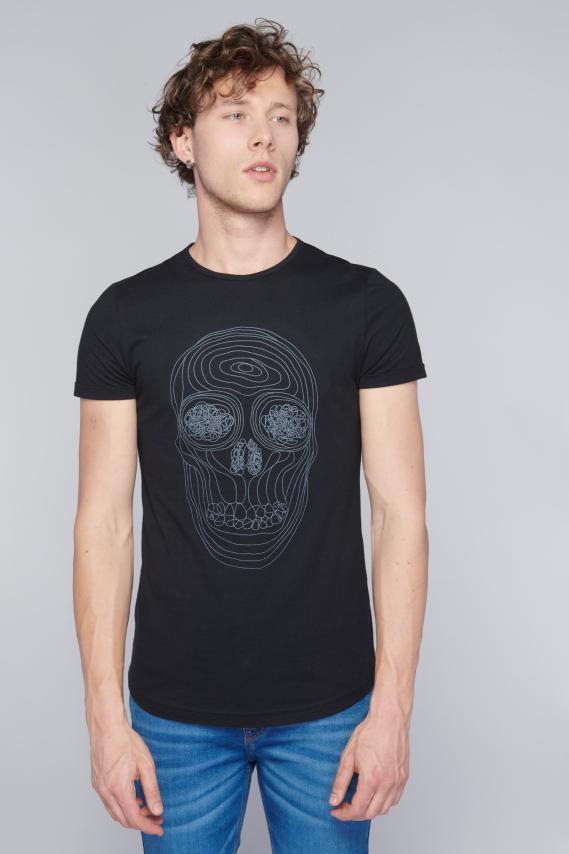 Chic Camiseta Koaj Kernyt 4/18