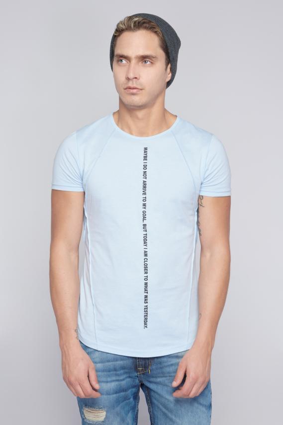 Chic Camiseta Koaj Tessy 4/18