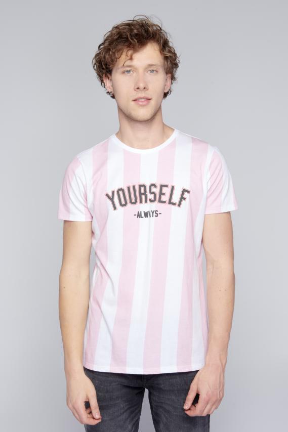 Jeanswear Camiseta Koaj Watson 4/18